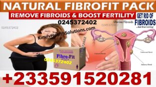 NATURAL SOLUTION FOR FIBROID