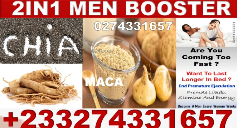 FOREVER LIVING MALE FERTILITY PRODUCTS