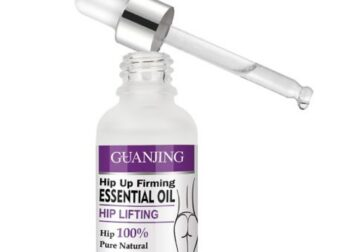 Hip up essential firming oil