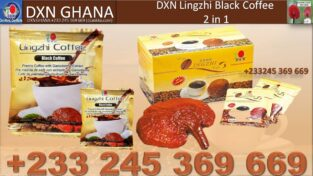 THE PRICE OF DXN BLACK COFFEE