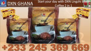 WHERE TO FIND DXN COFFEE