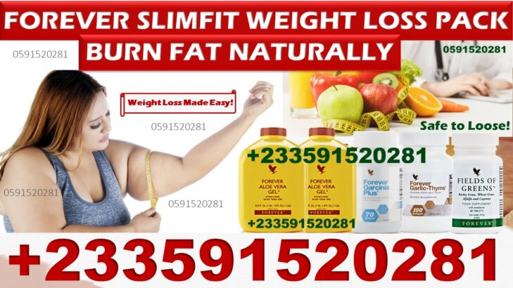 NATURAL SOLUTION FOR WEIGHT LOSS IN GHANA