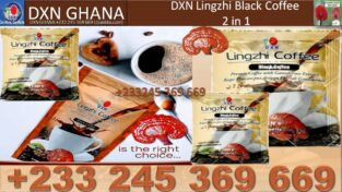 WHERE TO PURCHASE DXN COFFEE IN GHANA