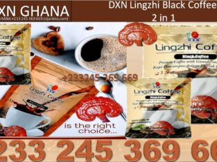 WHERE TO GET DXN COFFEE IN GHANA