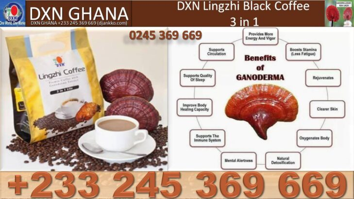 WHERE TO FIND DXN COFFE