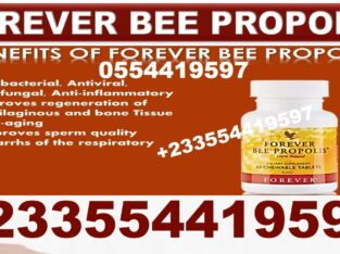 WHERE TO PURCHASE FOREVER BEE PROPOLIS IN ACCRA
