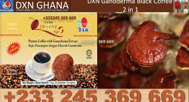 WHERE DXN BLACK LINGZHI COFFEE IS SOLD