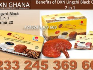WHERE TO BUY DXN BLACK COFFEE