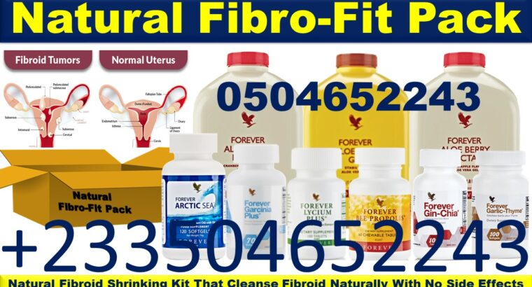 NATURAL SUPPLEMENT FOR FIBROID 0504652243
