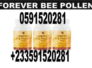 FOREVER BEE POLLEN IN TAMALE