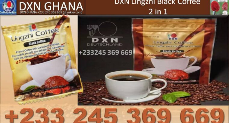 WHERE TO GET DXN COFFEE