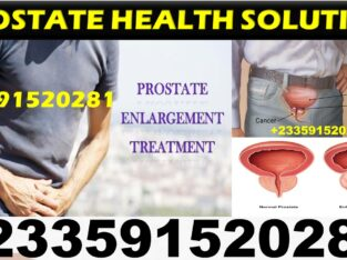 NATURAL TREATMENT FOR PROSTATE