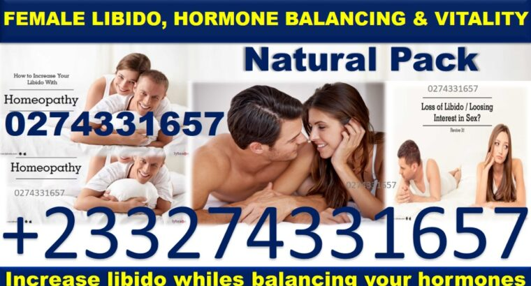 FOREVER LIVING FEMALE FERTILITY PRODUCTS