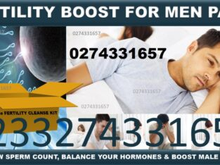 FERTILITY PRODUCTS FOR MEN   MALE