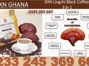 WHERE TO PURCHASE DXN LINGZHI COFFEE