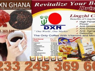 WHERE TO FIND DXN BLACK COFFEE