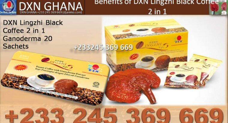 WHERE TO PURCHASE DXN BLACK COFFEE