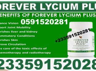 WHERE TO BUY FOREVER LYCIUM PLUS