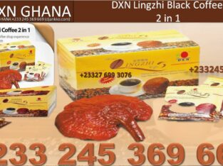WHERE DXN BLACK COFFEE IS SOLD