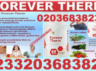 FOREVER LIVING PRODUCT FOR THERM
