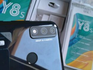 Huawei Y8s for sale