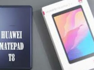Huawei Media pad T8 for sale