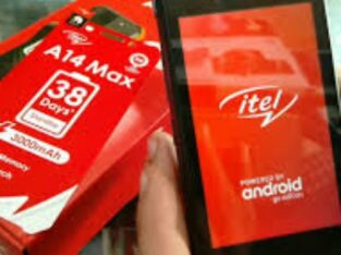 Itel A14 for sale