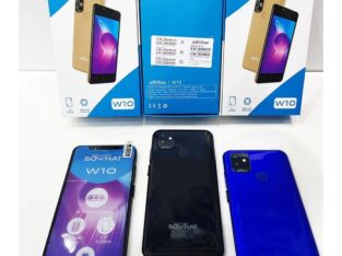 Sowhat w8 smart phone