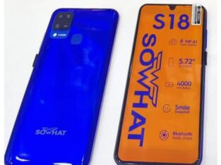 Sowhat s18 16gb