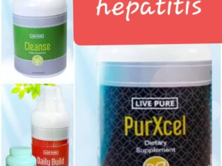 we provide you solutions to Hepatitis B and insomnia