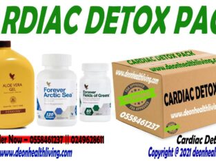 Forever Products for Cholesterol Treatment
