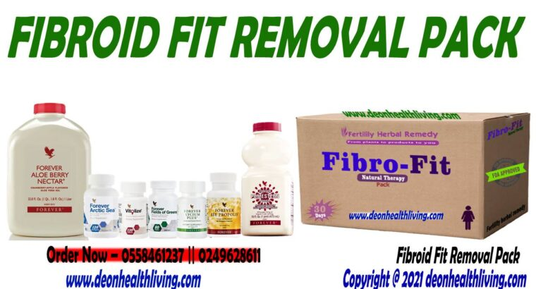 Forever Products for Fibroid Natural Treatment