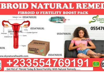 FOREVER PRODUCT FOR FIBROID