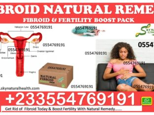 Solution For Fibroid in Ghana