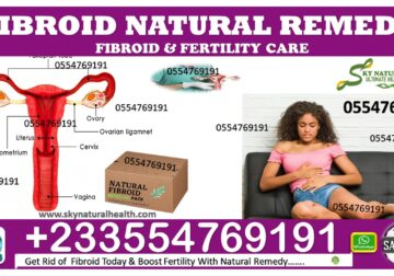 NATURAL REMEDY FOR FIBROID IN GHANA