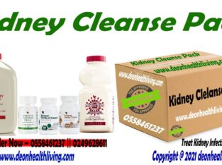 Forever Products for Kidney Infection Treatment